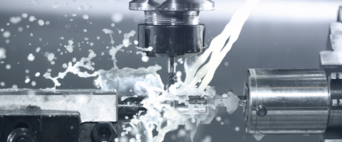 CNC Tool